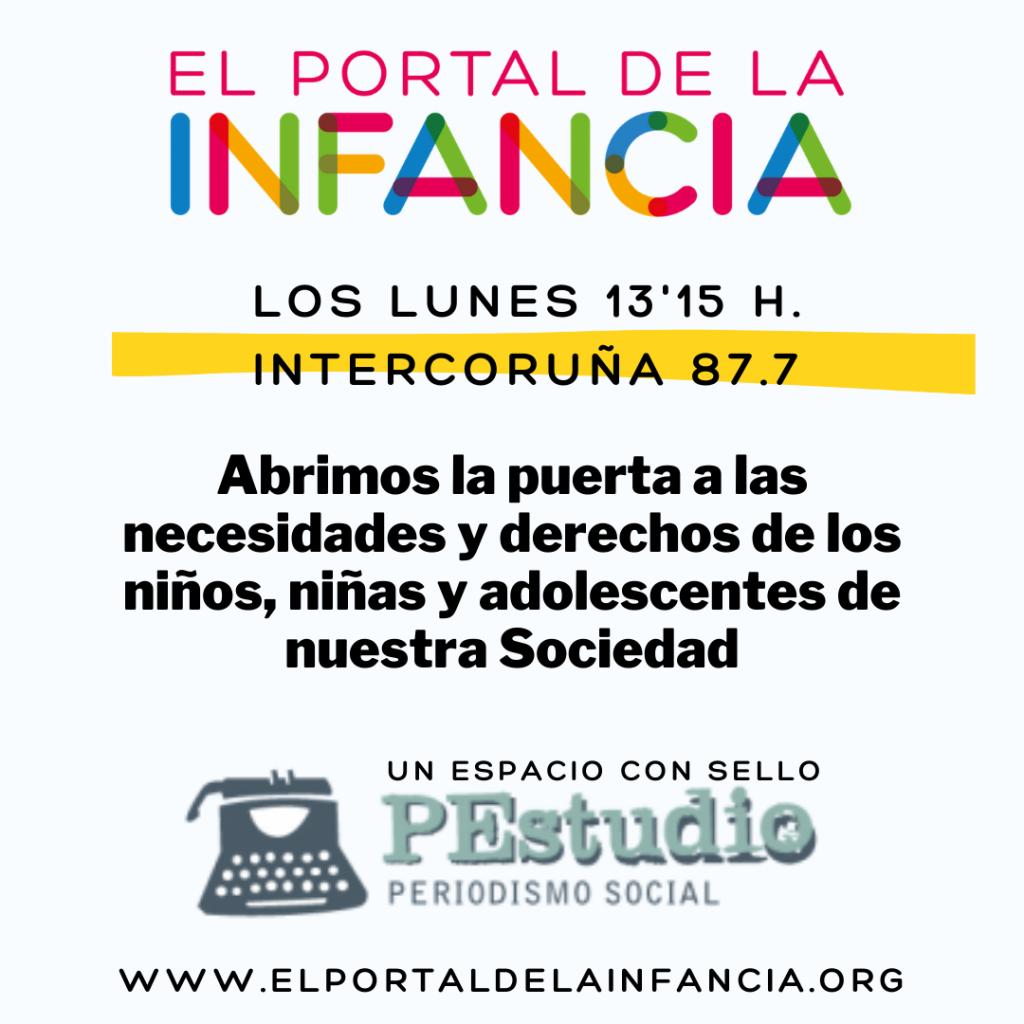 El Portal de la Infancia Radio Intercoruña